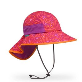 C EVERGLADE Sunday Afternoons Kids Play Hat M