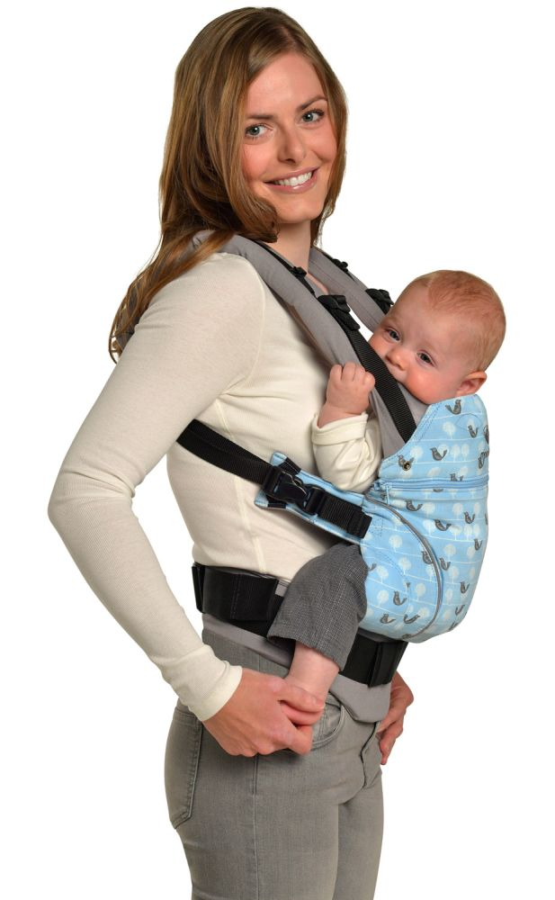 3.5-20kg manduca First Baby Carrier  Special Editions /& Collectibles  Last Seasons /& Vintage Carriers Limited Designs /& Classics since 2007 Newborn to Toddler Limited Edition, Birdie SweetCaramel