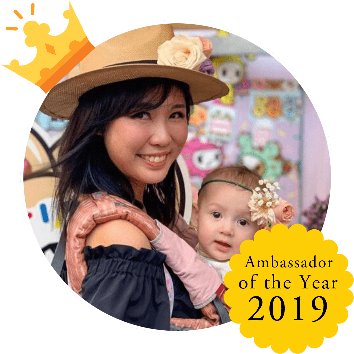 Charlize-Ferris-BSC-Ambassador-2019-crown-ver