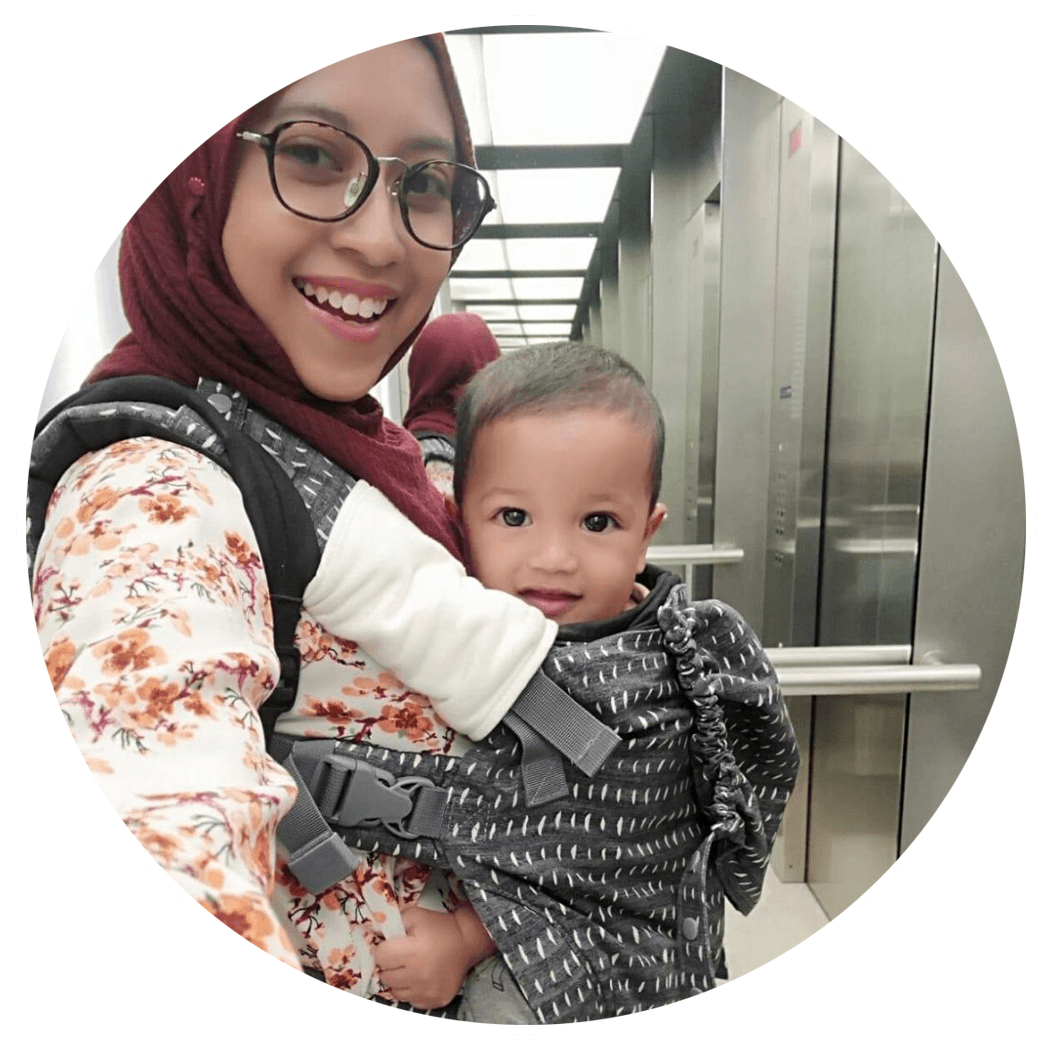 Syariati-BSC-Ambassador-2019