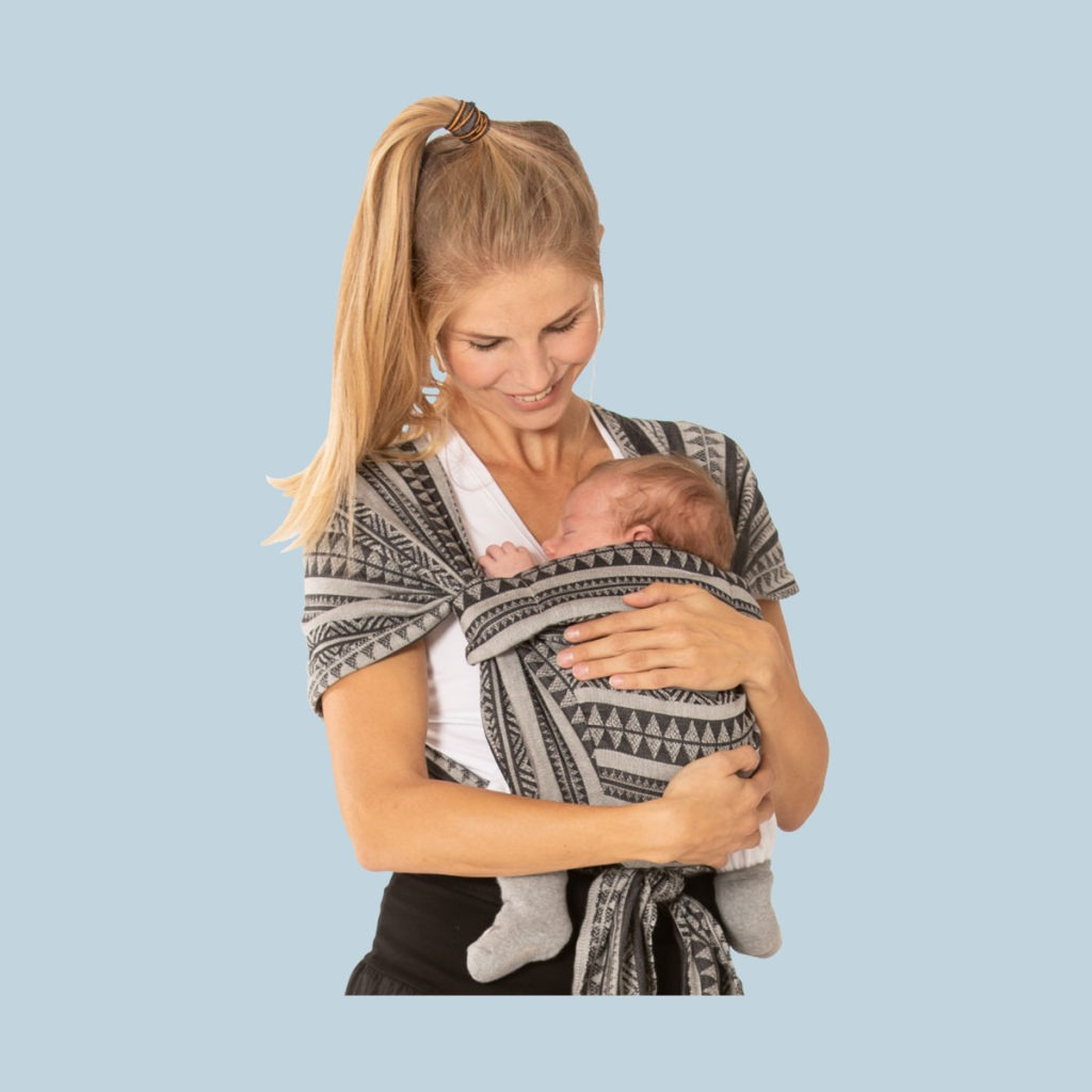 Manduca Twist Baby Carrier