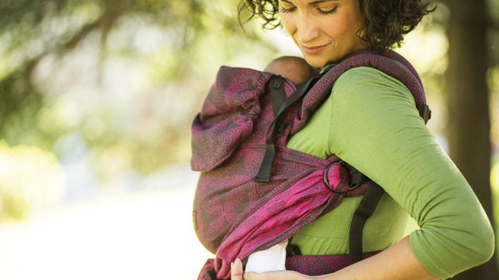 Product Featured: Emeibaby Baali Zyklame