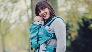 Baby Carriers By Age