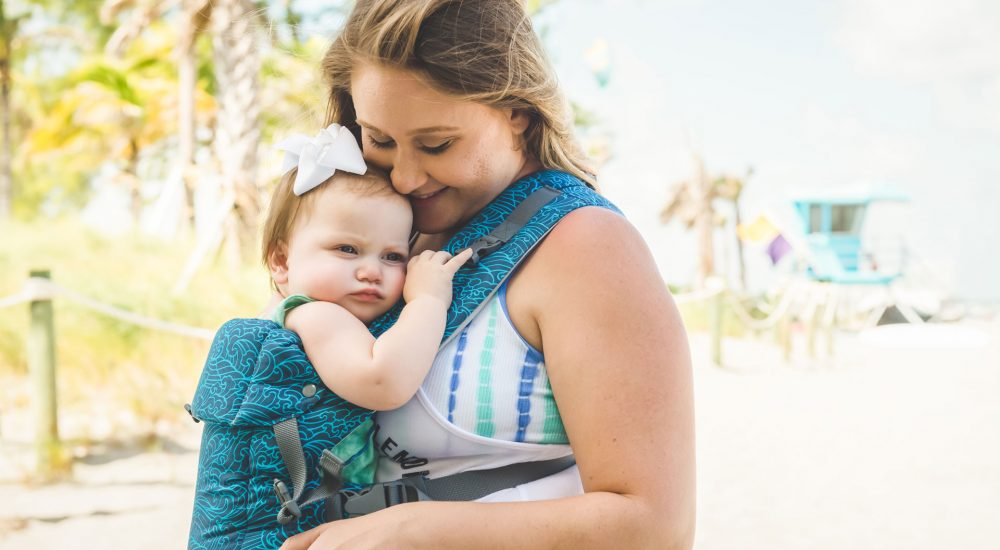 Baby Carriers by Age - Best Baby Carriers for babies from 5 to 18 months old
