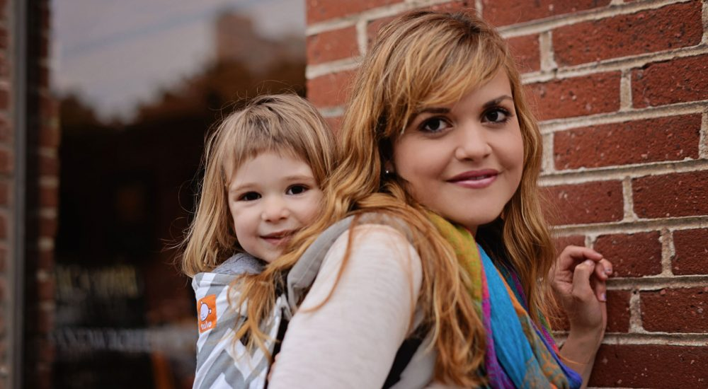 Baby Carriers by Age - Best Baby Carriers for 36 months & Beyond